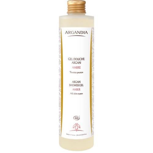 Image of Argandia Argan Showergel Amber - 250 ml