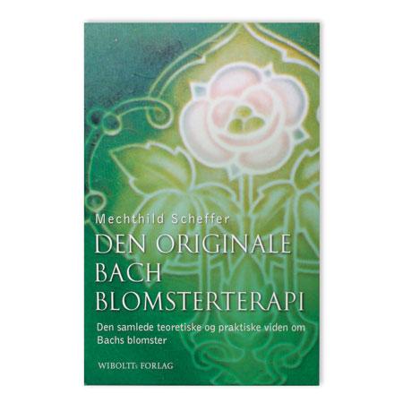Billede af Bach Blomsterterapi bog - 1 stk