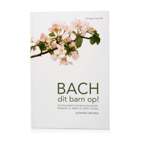 Billede af Bach dit barn op! - 1 stk