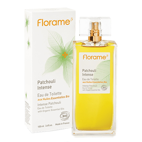 Image of   Florame Intense Patchouli EdT - 100 ml