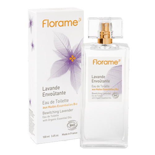 Image of   Florame Bewitching Lavender EdT - 100 ml