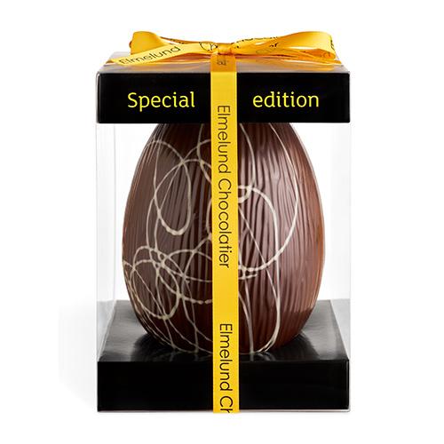 Elmelund Chocolatier chokolade fra Mecindo