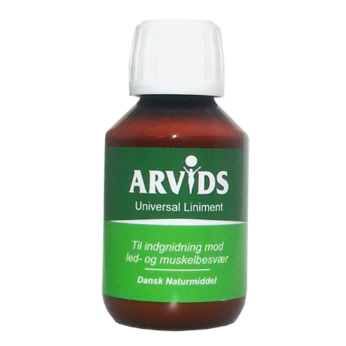 Image of Arvids Universal Liniment - 100 ml