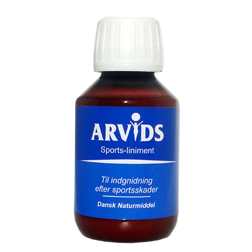 Image of Arvids Sports Liniment - 100 ml