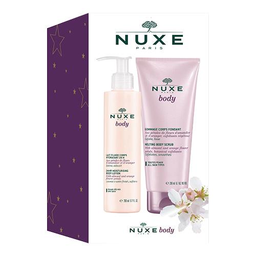 Billede af Nuxe Gaveæske body 2 produkter - 1 Pakk