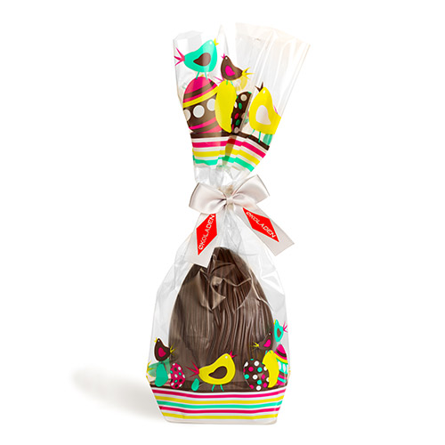 Økoladen chokolade fra Mecindo