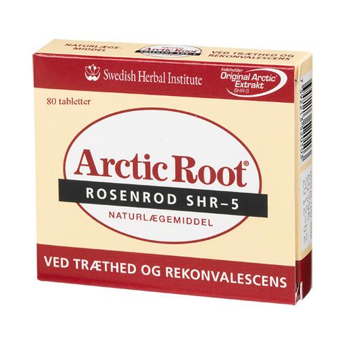 Image of Arctic Root Rosenrod 145 Mg - 80 Tabl
