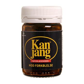 Image of Kan Jang 120 Mg - 100 Tabl