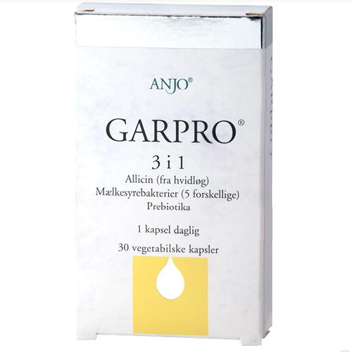 Image of Anjo Garpro 3 I 1 - 30 Kaps