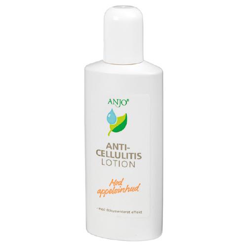Image of Anjo Anti-cellulitis - 200 ml