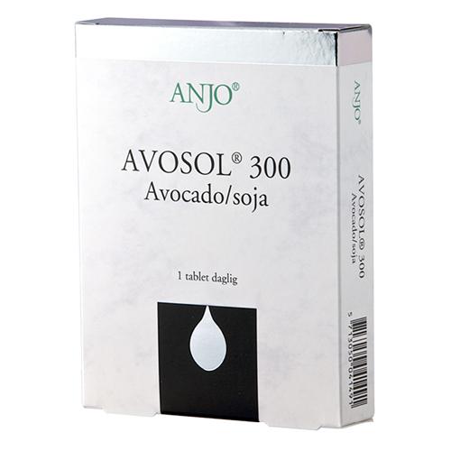 Image of Anjo Avosol 300 - 40 Tabl