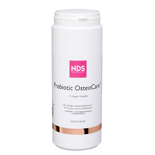 NDS Nds Probiotic Osteocare - 250 G