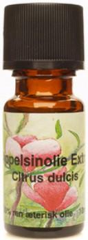 Image of   Appelsinolie Extra Æterisk - 10 ml