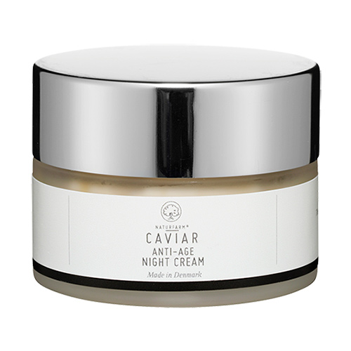Billede af Naturfarm Caviar Aa Night Cream - 50 ml