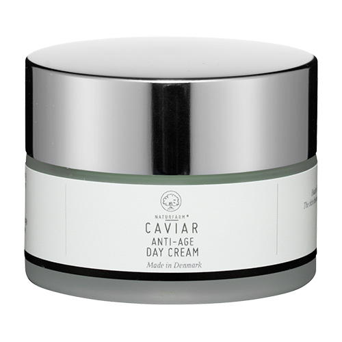 Billede af Naturfarm Caviar Aa Day Cream - 50 ml
