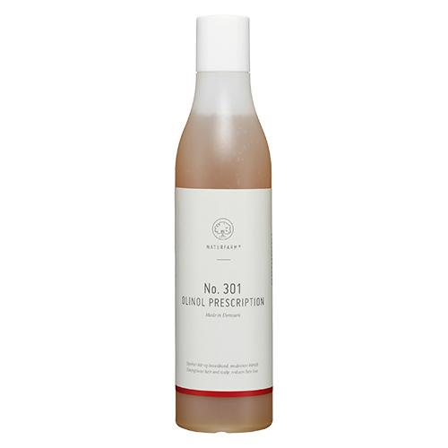 Billede af Naturfarm Olinol no. 301 Shampoo - 250 ml