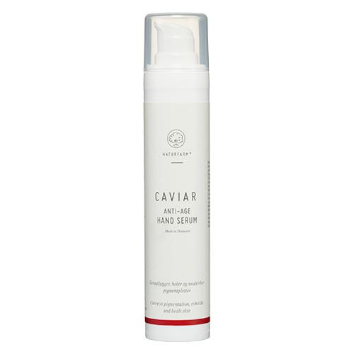Billede af Naturfarm Caviar Aa Hand Serum - 50 ml