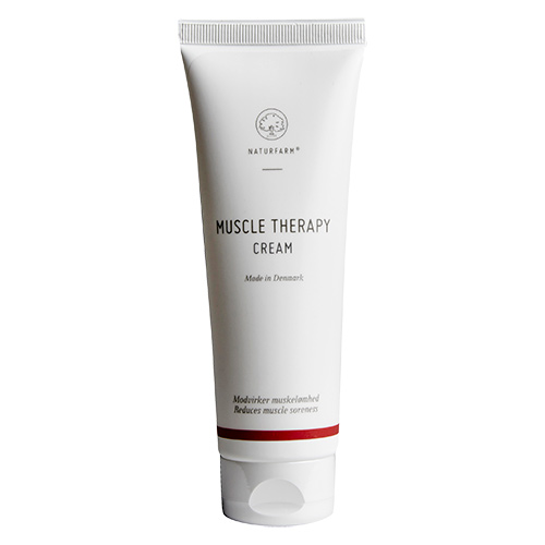 Billede af Naturfarm Muscle Therapy Cream - 125 ml