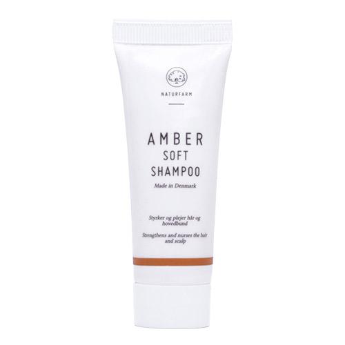 Billede af Naturfarm Amber Soft Shampoo - 25 ml