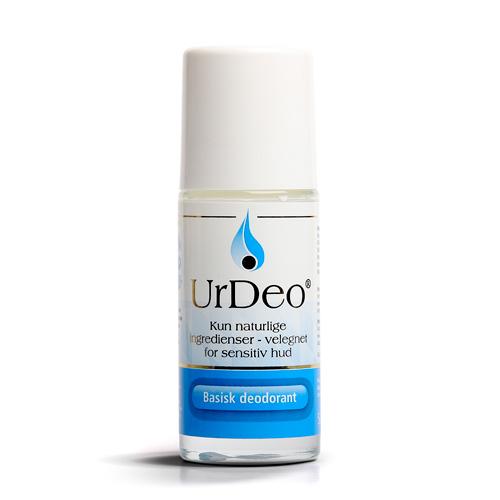 Image of   Deodorant M. Basiske Mineraler Urdeo - 50 ml