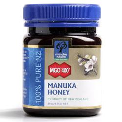 Manuka Health manuka honning fra Mecindo