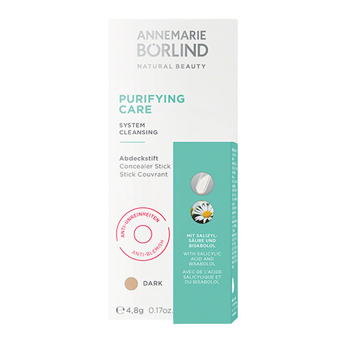 Billede af Annemarie Börlind Concealer Stick Dark Purifying Care - 5 G