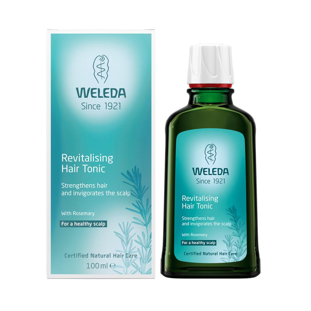 Weleda Revitalizing Hair Tonic - 100 ml