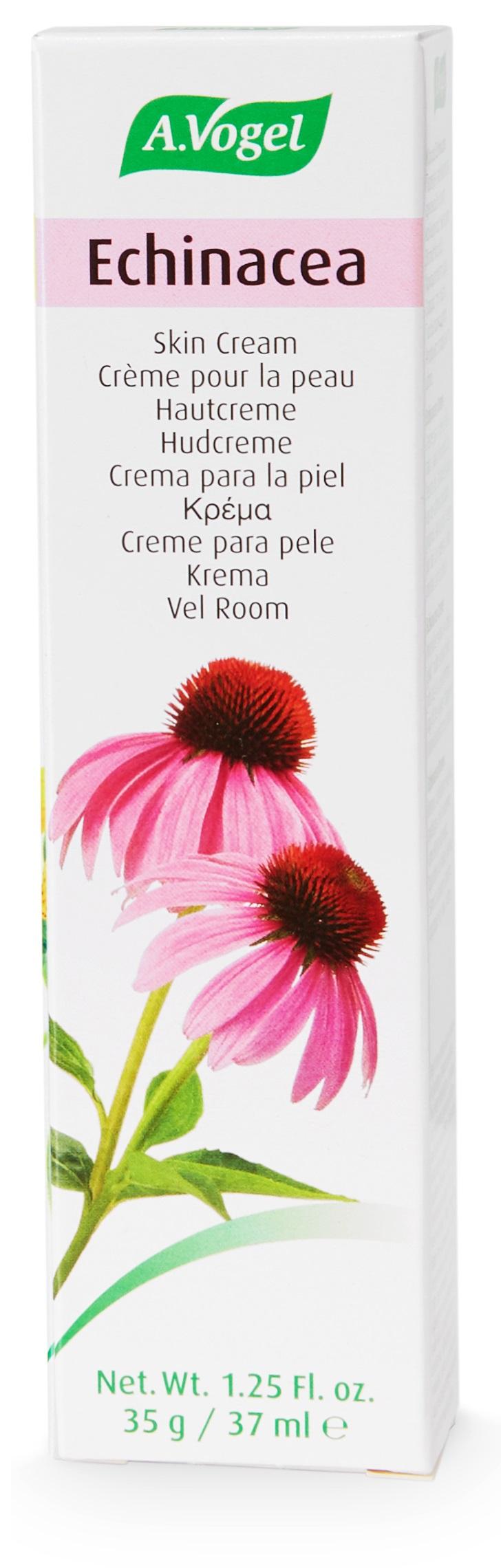 Image of A.Vogel Echinacea Creme - 35 Gram