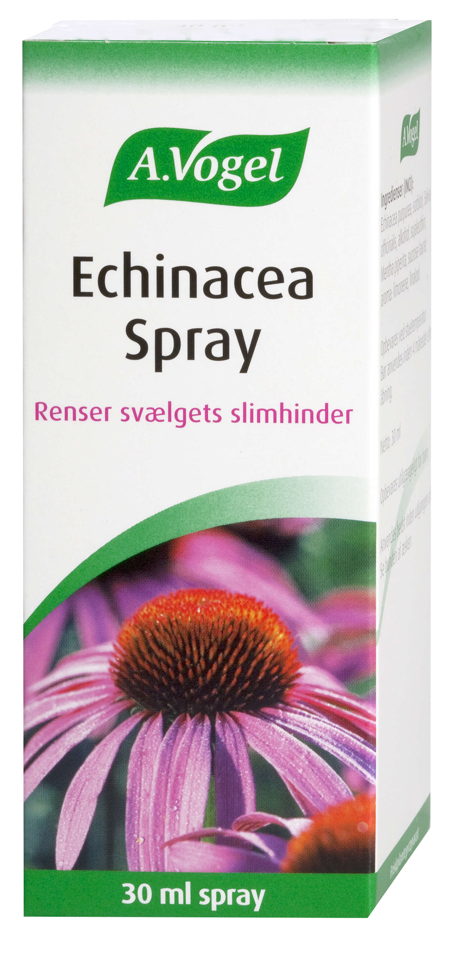 Image of   A. Vogel Echinacea Spray - 30 ml