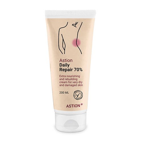 Image of Astion Daily Repair 70% - 200 ml