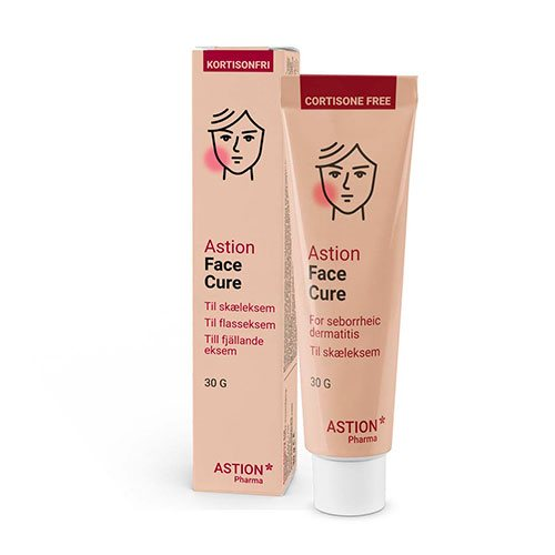 Image of Astion Face Cure - 30 Gram