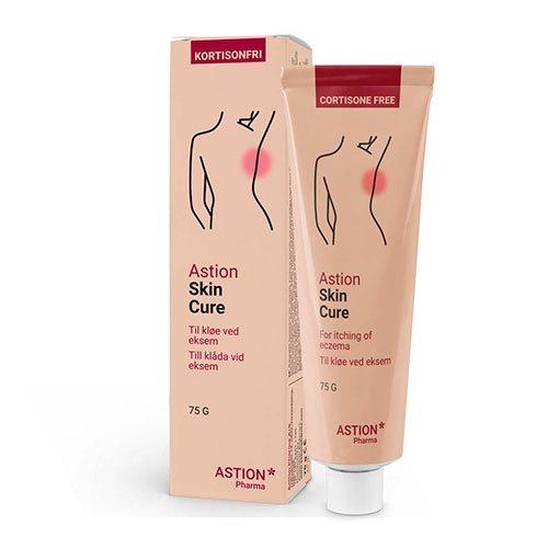 Image of Astion Skin Cure - 75 Gram