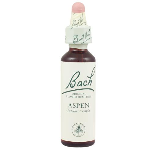 Image of Bachs Bævreasp (Aspen) - 20 ml