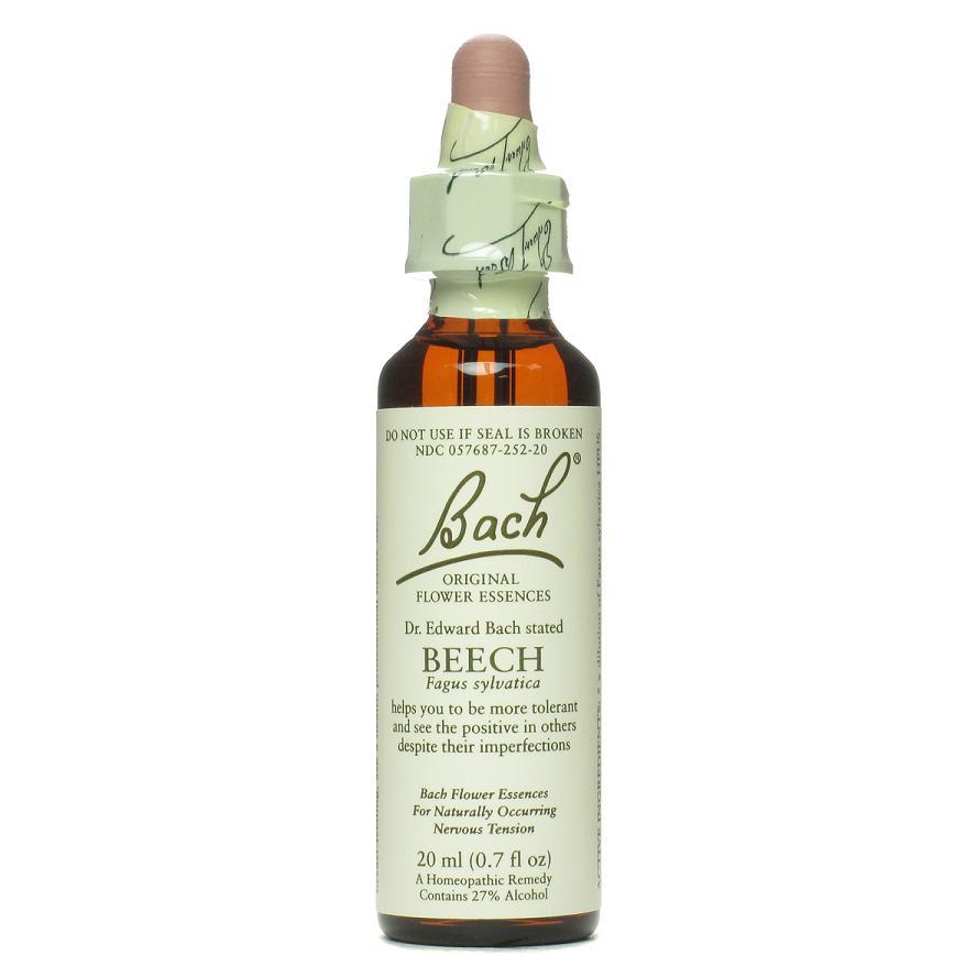 Image of Bachs Bøg (Beech) - 20 ml