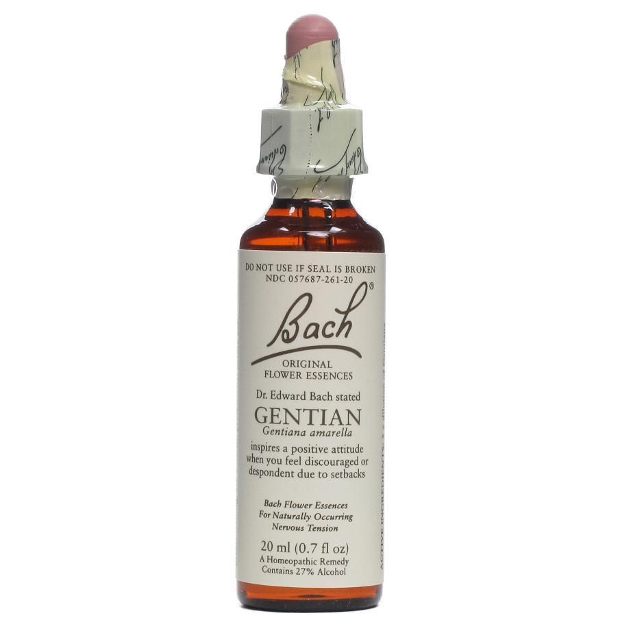 Image of Bachs Ensian (Gentian) - 20 ml