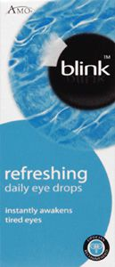 Blink Revitalising Eye Drops - 10 ml