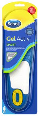 Image of   Scholl Gel Activ Sport - Dame - 1 Par