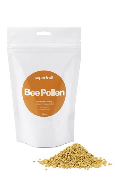 Image of   Superfruit Bee Pollen - 200 Gram