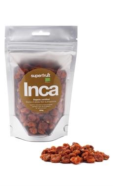 Image of   Superfruit Inca Bær - 160 Gram